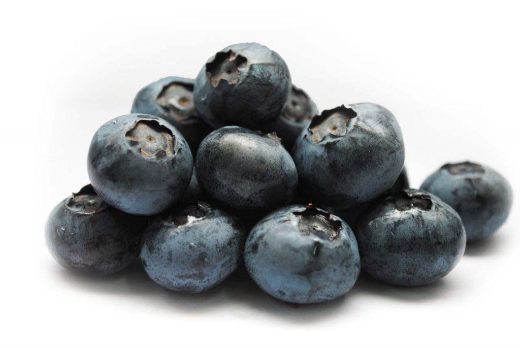 Bluberries
