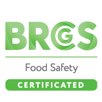 BRCGS Foot Safety Certification