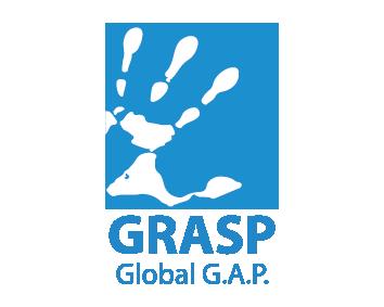 GRASP - Global G.A.P. Certification