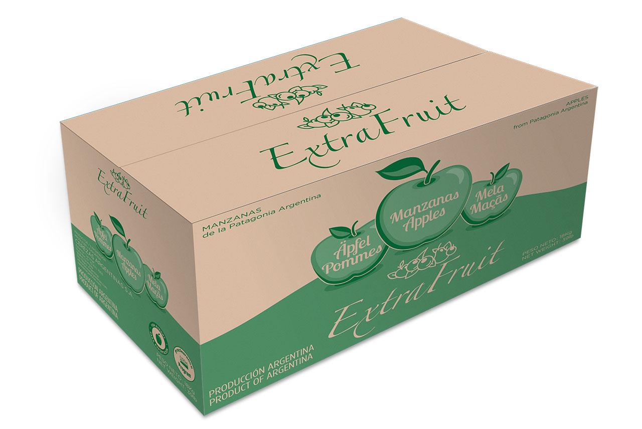 Pack Manzanas